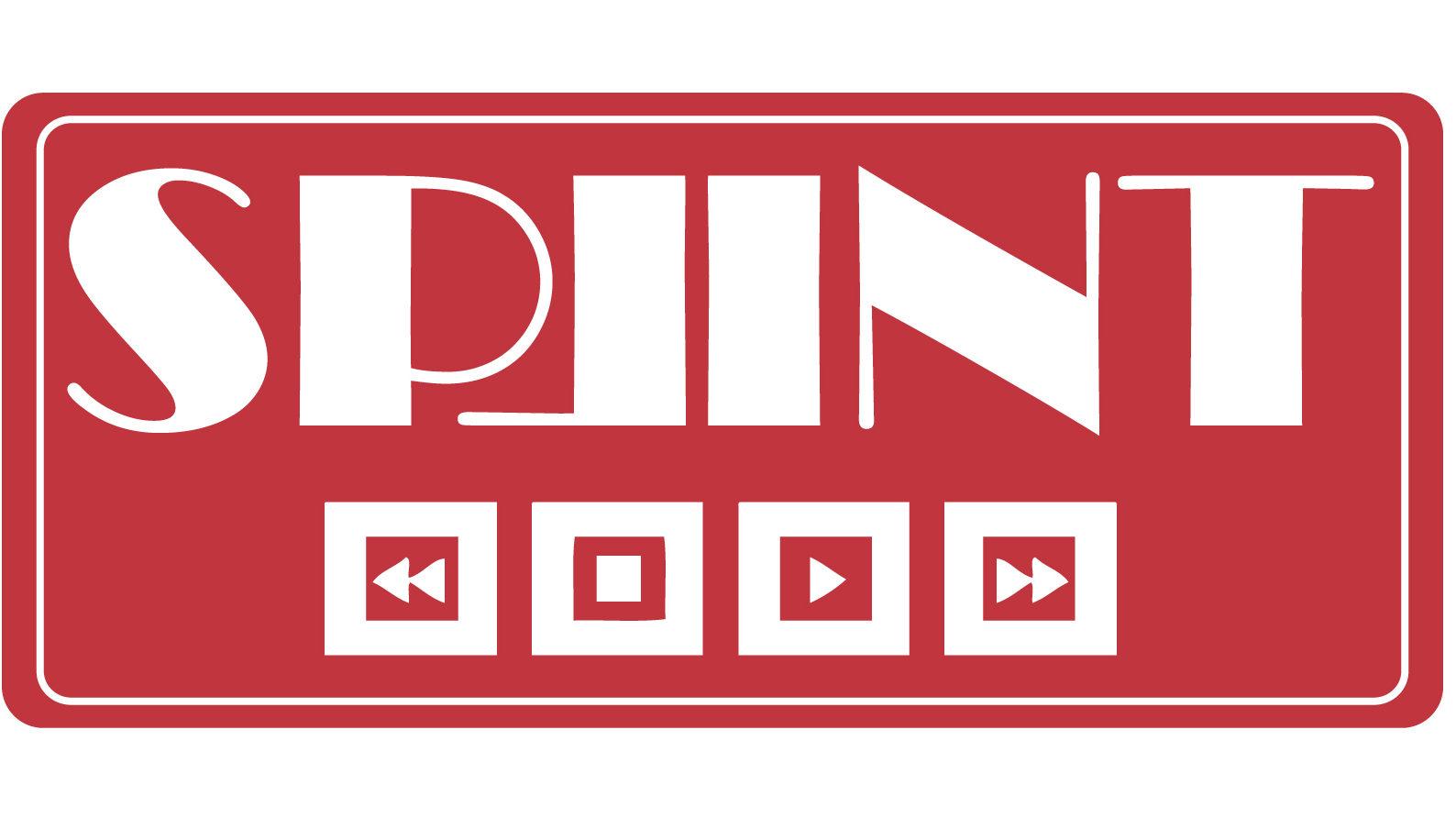 Splint - logo vierkant